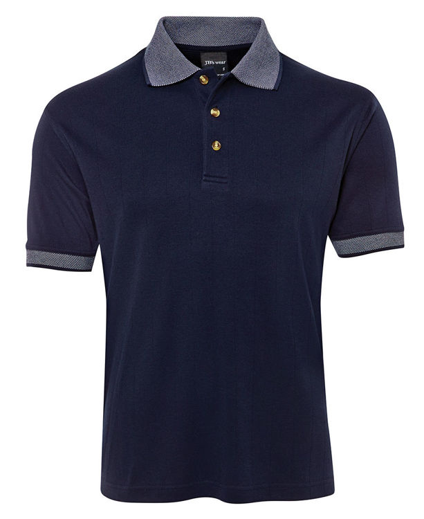 Picture of JB'S DROP NEEDLE POLO