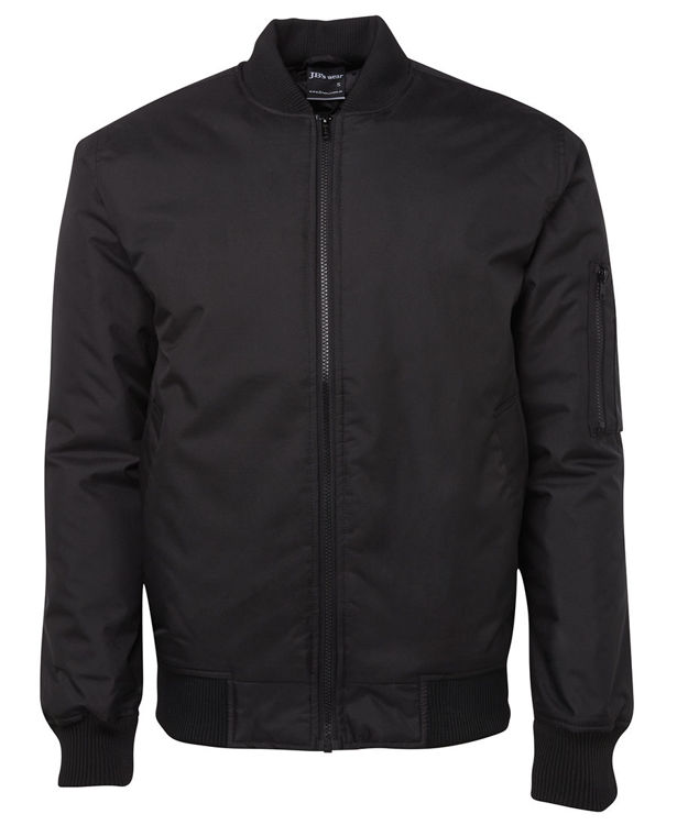 Picture of JB's FLYING JACKET