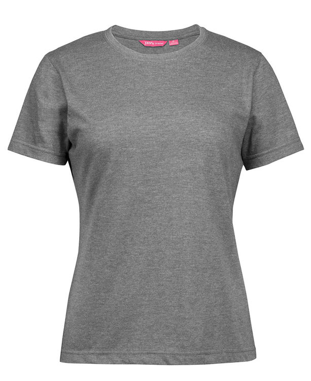 Picture of JB'S LADIES FITTED TEE
