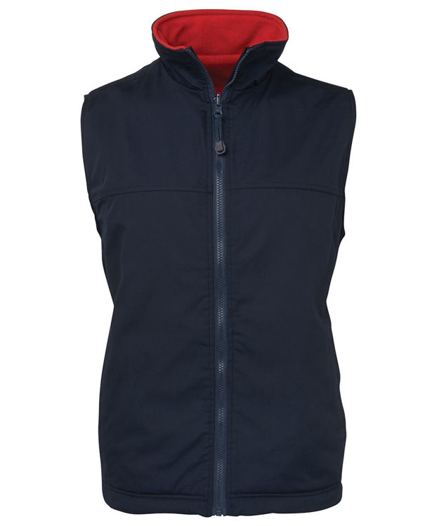 Picture of JB's REVERSIBLE VEST