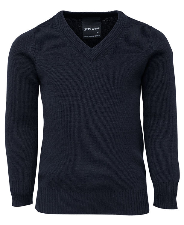 Picture of JB'S KIDS KNITTED JUMPER
