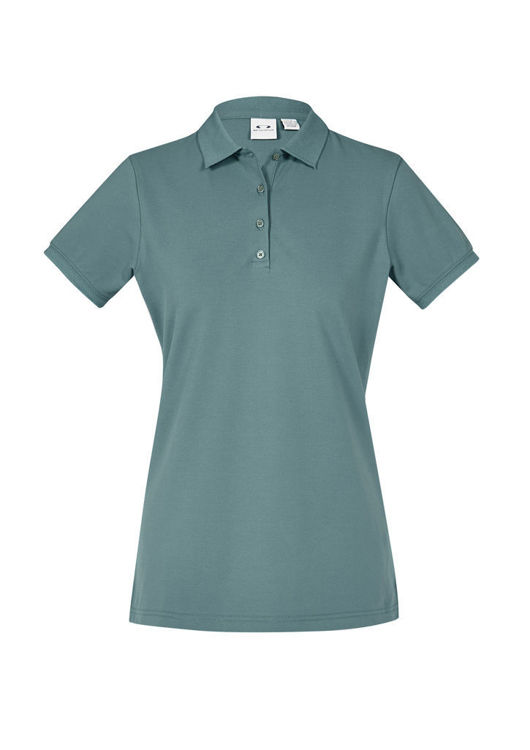 Picture of City Ladies Polo