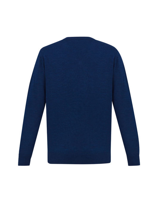 Picture of Mens Roma Pullover