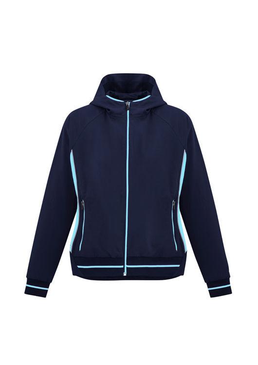 Picture of Ladies Titan Jacket