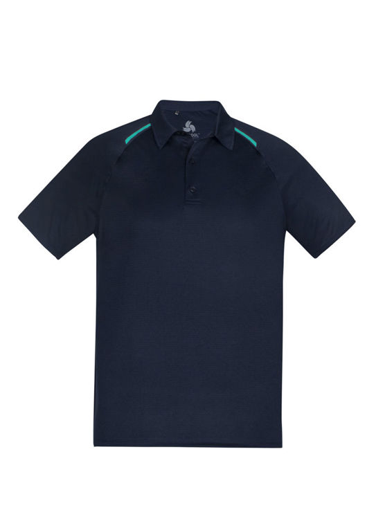 Picture of Academy Mens Polo