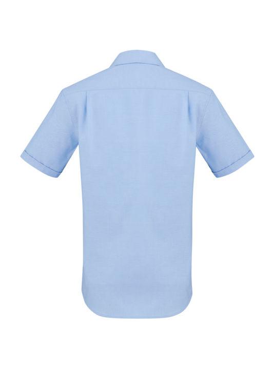 Picture of Mens Regent S/S Shirt
