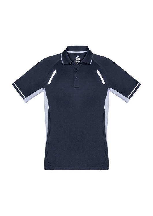 Picture of Mens Renegade Polo