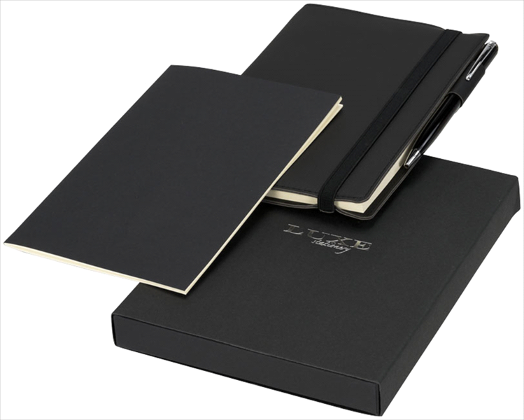 Picture of Notebook with Pen Gift Set