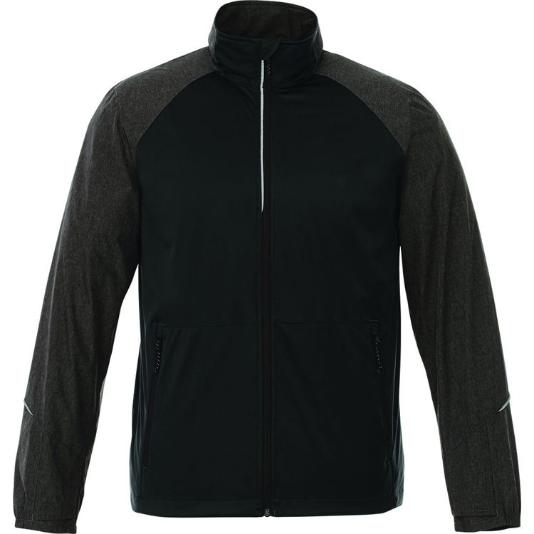 Picture of MIKUMI Hybrid Softshell - Mens