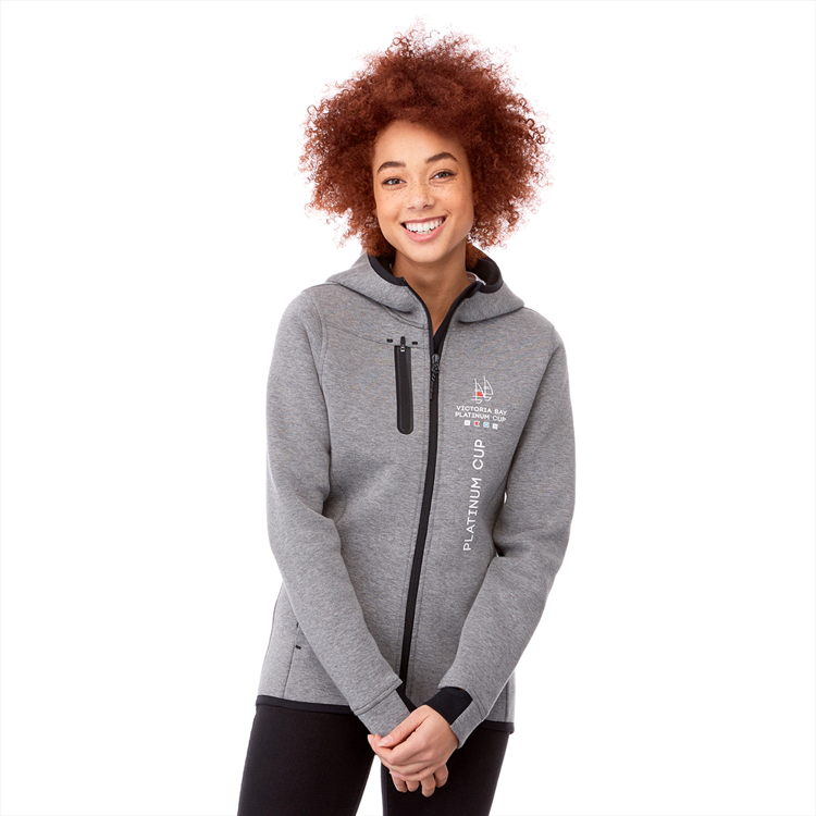 Picture of CHIVERO Knit Jacket - Womens