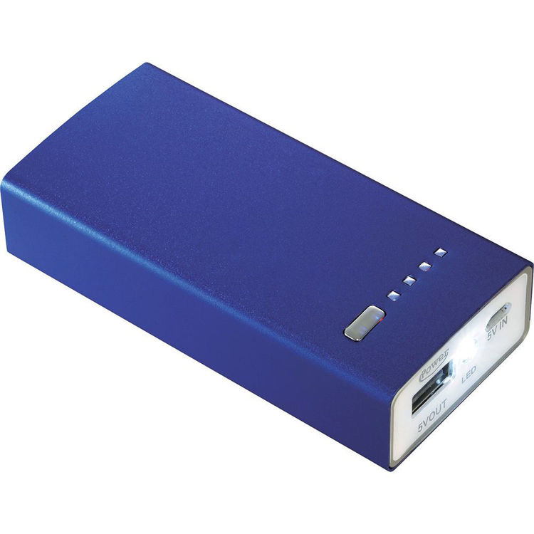Picture of Farad Charger