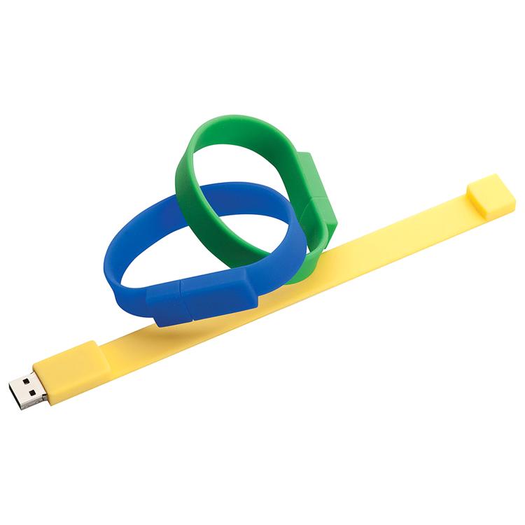 Picture of Bracelet - USB Flash Drive