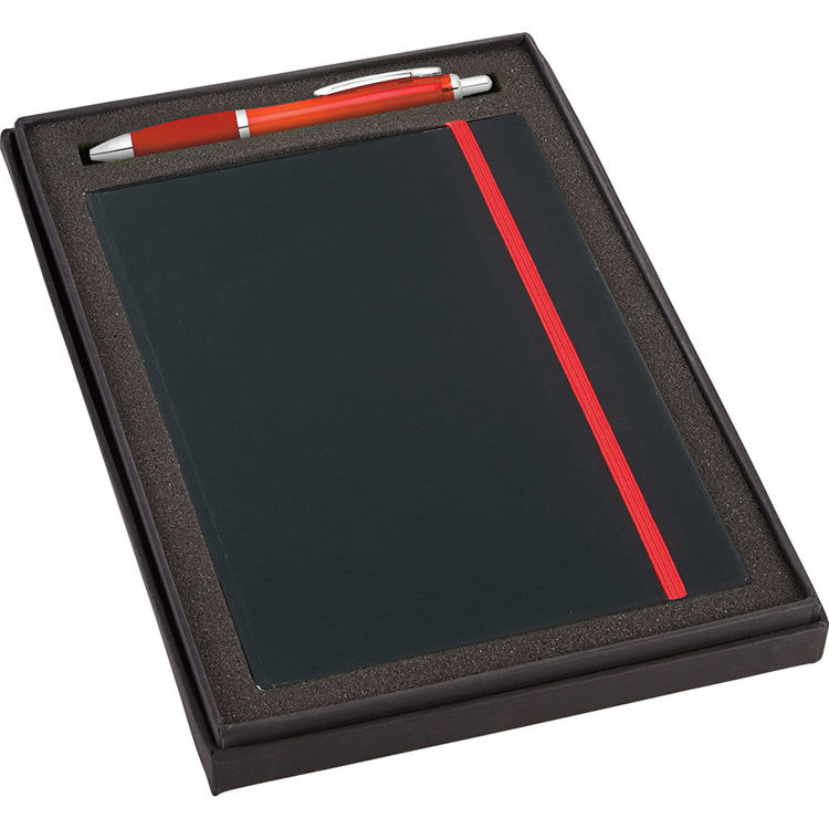 Picture of Gift Set with JB1001 Journal & Nash Pen